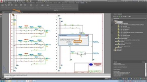 AutoCAD Electrical: Working With Title Blocks