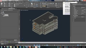 Introduction to the AutoCAD Architecture Toolset