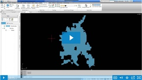 Introduction to the AutoCAD Map 3D Toolset