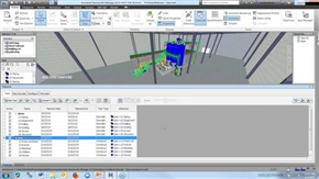 Navisworks for Demo & Construction: Timeliner & Animator