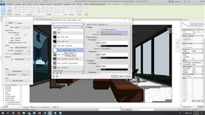 Rendering in Revit: The Ons and Offs of Lights
