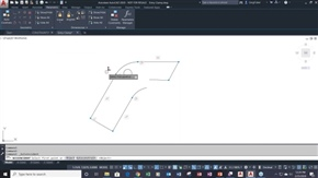 Parametric Drawing and Constraints