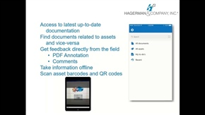 Meridian Mobile – Documents in the Palm of Your Hand!