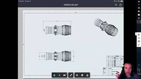 Autodesk Vault Mobile App Release Preview