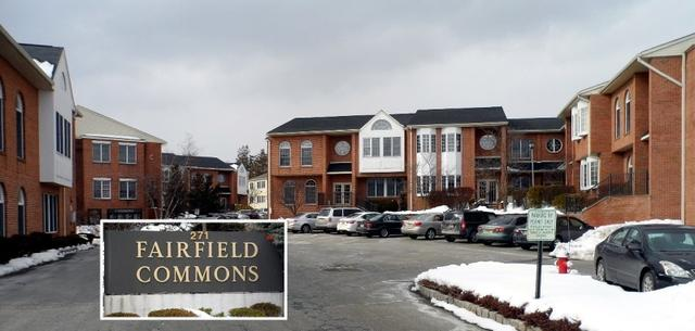 Fairfield Commons-NJ